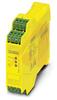 Relay;E-Mech;Sfty;4 NO, 1 NC;Cur-Rtg 6 A (NO), 3 A (NC);Ctrl-V 24AC/DC;Screw -- 70208000 - Image