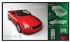 60-inch Widescreen Professional LCD Monitor -- PN-E601