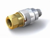 Quick Release Coupling System -- TK350-TN350