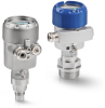 Pressure Transmitter For The Measurement Of Process Pressure And Level -- OPTIBAR PC 5060 C