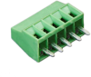 Terminal Blocks - Wire to Board -- 1528-1975-ND