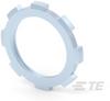Rectangular Boots & Strain Relief -- T3164250050-000