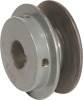 "2.95"" Finished Bore Sheave -- 8046500 - Image"