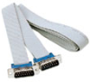 15pin D-Type(M) , Flat Cable -- PCB15P-1.5 - Image