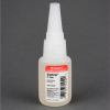 ITW Polymers Adhesives Permatex Zip Grip TE 2400 Cyanoacrylate Adhesive Clear 1 oz Bottle -- 72250