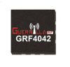 RF & MW LNA -- GRF4042-TR -Image