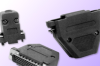 D-Subminiature Backshells and Hardware -- Series = DBS/DHW/GT/JKS/CRM - Image