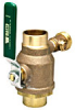 Specialty Ball Valve -- Series RPV