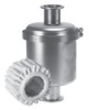 Particulate Trap, Coaxial