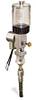 "(Formerly B1743-2X-.25NY-120/60), Electro Chain Lubricator, 2 1/2 oz Polycarbonate Reservoir, 1/4"" Round Brush Nylon, 120V/60Hz -- B1743-002B1NR11206W -- View Larger Image"