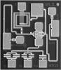 RF & MW Driver Amplifier -- MMA016AA -Image