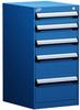 "L Cabinet, L3 Lock (18""W x 27""D x 34""H) -- L3ABG-3420L3 -- View Larger Image"