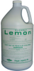 Clearly Lemon Disinfectant Virucide and Neutral Cleaner-Gal -- CLEARLYL1