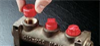 Plastic Threaded Plugs for NPT Pipe Fittings - P SERIES -- P-48B