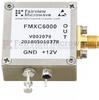 TCXO Oscillator, 10 MHz Ref, -125 dBc/Hz at 100Hz Offset, CMOS Output, 2.5 PPM, +12V, SMA -- FMXC6000