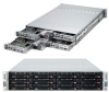 2U Twin Server High Density -- ASA2037-X2O-SS2-R-TW2 - Image
