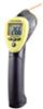 Digi-Sense Calibrated Infrared (IR) Thermometer, 50:1 ratio, fixed emissivity -- GO-37803-96
