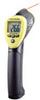 Digi-Sense Calibrated Infrared (IR) Thermometer, 50:1 ratio, fixed emissivity -- GO-37803-96