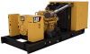 ACERT™ Diesel Generator Set -- C18
