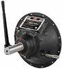 Mechanical Power Take-off Unit -- SP