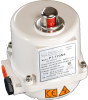 P1 Series Quarter Turn Electric Actuators -- P1-xxx-N4 - Image