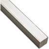 Aluminum 6061-T6 Square Bar, ASTM-B211