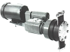 MH Series Diaphragm Metering Pumps -- MH1125E