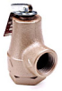 Pressure-Only Relief Valve -- 374A