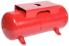 Carbon Steel Air Receiver Tank -- T15-500 - 17 Gallon -- View Larger Image