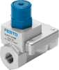 Pneumatic valve -- VLX-2-1-MS -Image