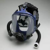 High Pressure Full Mask Supplied Air Respirator -- View Larger Image