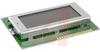 Display; 87 mm W x 60 mm H x 8.8 mm D (12.7 mm LED); 5 x 7 Dots, 160 Characters -- 70157080 - Image