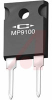 Resistor;Thick Film;Res 2 Ohms;Pwr-Rtg 100 W;Tol 1%;Radial;TO-247;Heat Sink -- 70089391