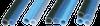 Standard Straight Technibond® Tubing