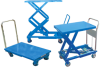Regal Portable Scissor Lift -- RPL1000