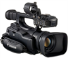 Canon XF105 High Definition Camcorder with HD/SD-SDI, SMPTE Time Code & Genlock