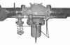 Pilot-operated Universal Regulator -- Type 2334 - Image