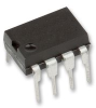MICROCHIP - 93LC46B/P - IC, EEPROM, 1KBIT, SERIAL, 3MHZ, DIP-8 -- 737188