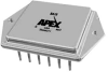 APEX PRECISION POWER - SA12 - IC, PWM AMPLIFIER, 15A, DIP-12 -- 623326