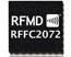RF Transceiver IC -- RFFC5072