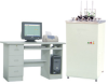 Vicat Softening Point Temperature Tester -- View Larger Image
