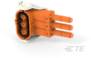 Electric, Hybrid & Fuel Cell Cable Assemblies -- 2-2286951-3 -Image