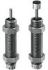 Shock Absorbers, Fixed Type -- MAKS0604