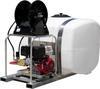 pressure washer power units -- TS/D4040HG331