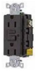 Ground Fault Duplex Black 20A 125V 2P -- 88377837913-1