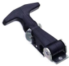 One-Piece Flexible Handle Latches -- 37-10-086-10 - Image