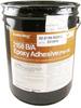 3M Scotch-Weld 2158 Epoxy Adhesive Part A Gray 5 gal Pail -- 2158 5 GALLON PAIL (A)