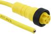 Circular Cable Assemblies -- KR0400108YL355-ND -Image