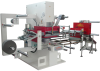 GD Flat Bed Die Cutting System -- 654D