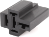 Mini Relay Connector 75284, 5 Pin -- 75284 -Image